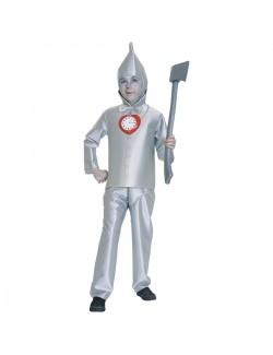 Costum carnaval copii: Omul de tinichea (Tin Man) Rubie's