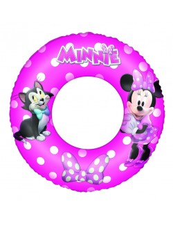 Colac inot Disney Minnie Mouse 56 cm Bestway