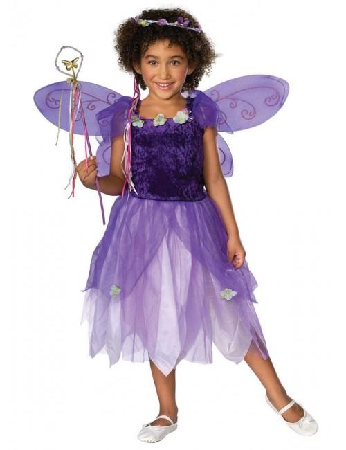 Costum de carnaval Zana Plum Pixie Rubie's