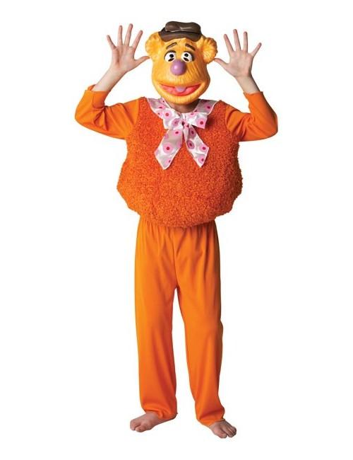 Costum carnaval Ursul Fozzy The Muppets