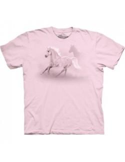 Tricou The Mountain copii: The Fastest Horse