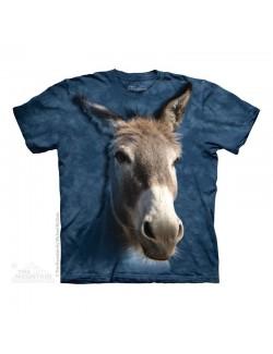 Tricou adulti: Donkey (Cap de Magarus)