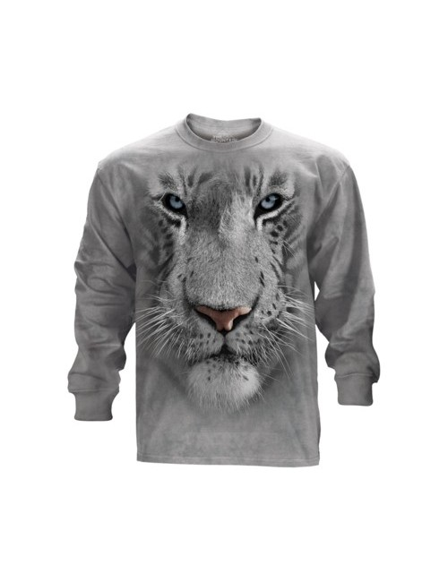 Bluza adulti The Mountain: White Tiger