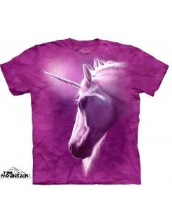 Tricou The Mountain copii: Divine Unicorn
