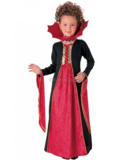 Costum Halloween copii: Vampir Gotic Rubie's