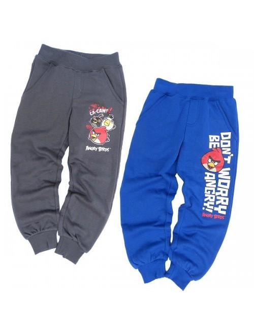 Pantaloni sport Angry Birds pentru 4 - 10 ani