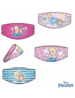 Bandana Disney Frozen pentru fetite 3-8 ani