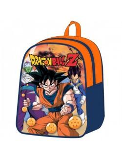 Ghiozdan rucsac gradinita Dragon Ball 24x10x10 cm