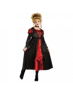 Costum Halloween copii: Fetita Vampir Rubie's
