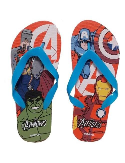 Papuci plaja Marvel Avengers 29 - 36