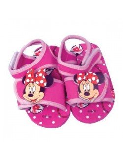 Sandale Disney Minnie Mouse, roz, 22-24