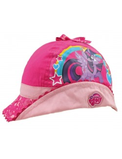Palarie de vara fete My Little Pony 50 si 52