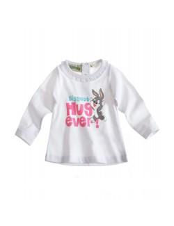 Bluza bebelusi 3 -24 luni Bugs Bunny Looney Tunes