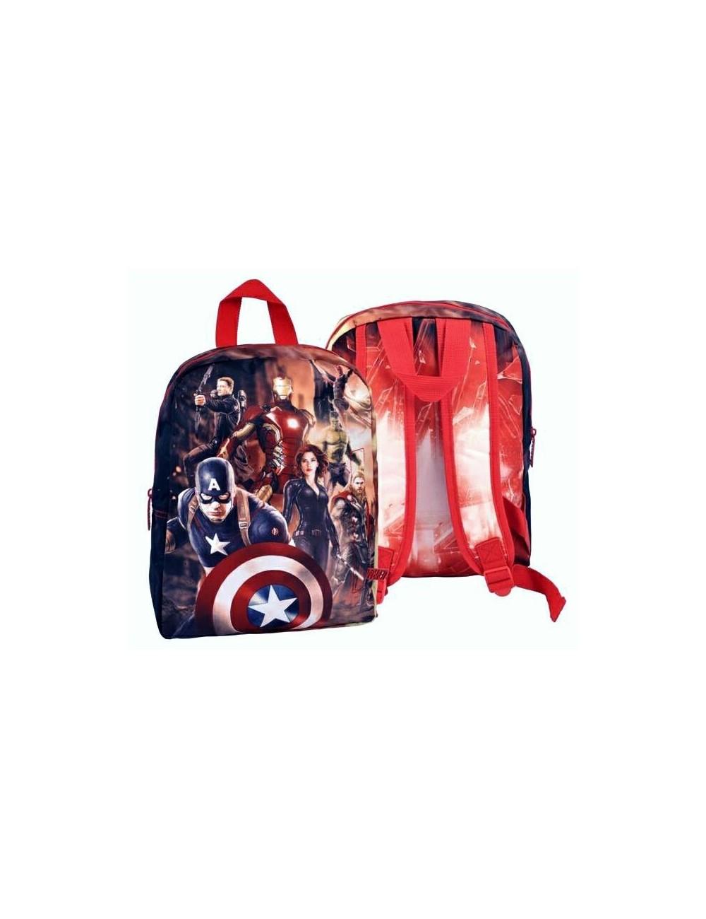 Ghiozdan Marvel Avengers 25*32*10 cm
