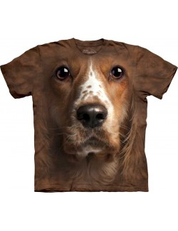 Tricou copii The Mountain: Welsh Springer Spaniel