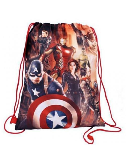 Sac de umar Avengers 31*39 cm