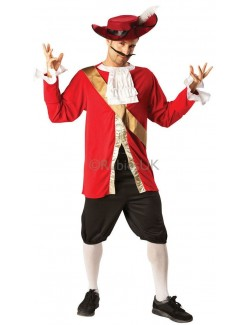 Costum adulti: Capitanul Hook (Peter Pan) Rubie's