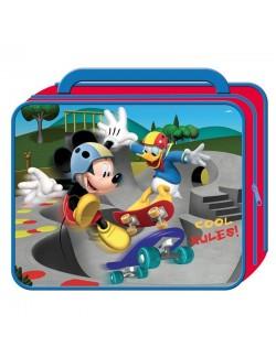 Gentuta pranz, termoizolanta, Disney Mickey Mouse