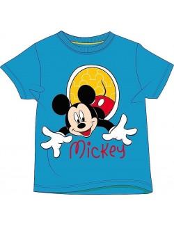 Tricou copii Disney Mickey Mouse 18 luni - 5 ani