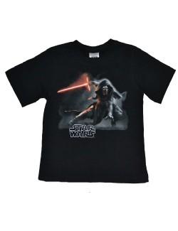 Tricou copii Star Wars - Ep. VII - Kylo Ren Crouch