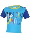 Tricou bebelusi Mickey Mouse 12 - 24 luni