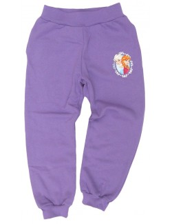 Pantaloni sport copii, Disney Frozen, 98 - 128