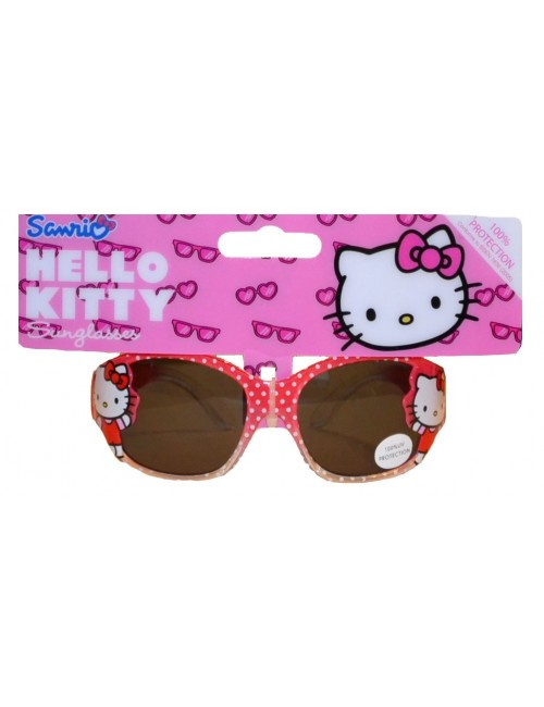 Ochelari de soare copii, Hello Kitty