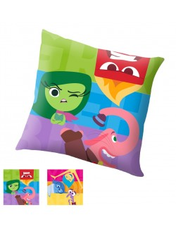 Perna copii Disney Inside Out, 40*40 cm