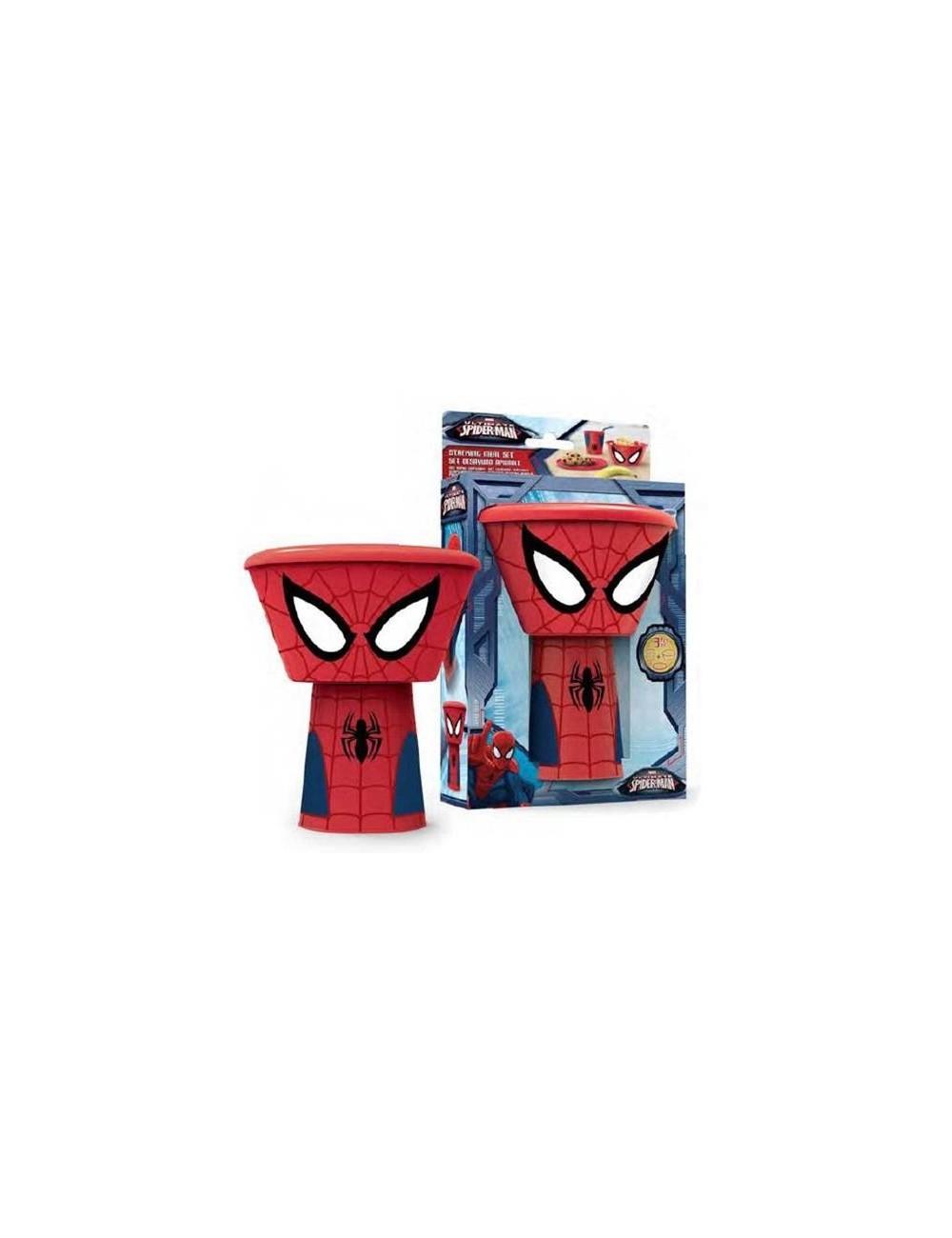 set masa 3 piese Spiderman