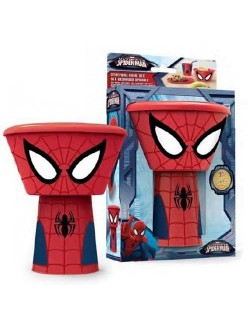 Set masa 3 piese Marvel Spiderman