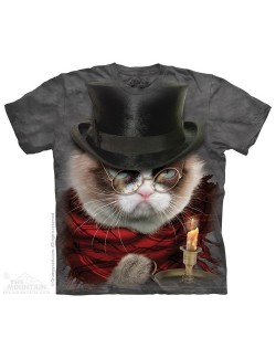 Tricou barbati The Mountain: Grumpenezer Scrooge