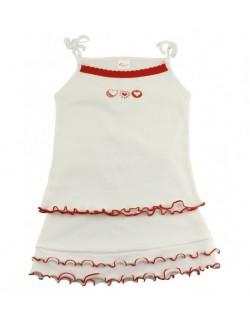 Set haine vara copii: Fusta si bluza, Karababy