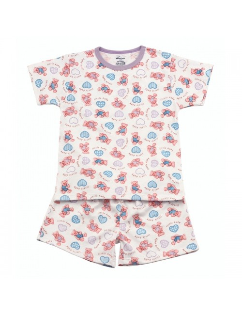 Pijamale vara copii 24 luni, Karababy