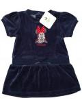 Rochita bebelusi, Minnie Mouse, bleumarin, 6 - 23 luni