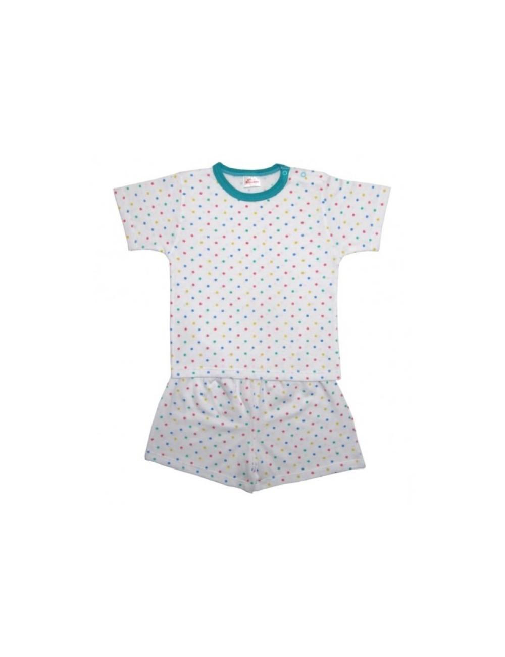 Pijamale copii vara, Karababy, 5 ani