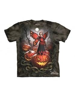 Tricou The Mountain adulti: Halloween Fairy