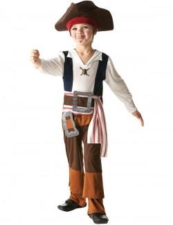 Costum carnaval Disney: Capitanul Jack Sparrow