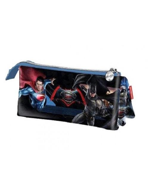 Penar triplu Batman vs. Superman 22x12 cm