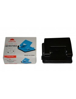 Perforator metalic negru YX 8250
