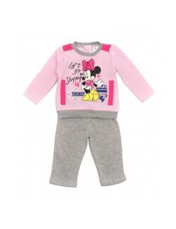Trening Disney Minnie Mouse, bebelusi 6 - 23 luni