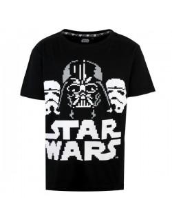 Tricou negru, Star Wars, 10 - 18 ani