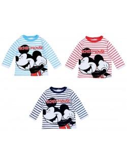 Bluza bebelusi Mickey Mouse