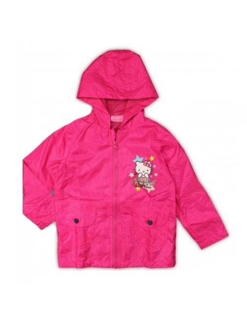 Jacheta copii Hello Kitty primavara/ toamna, 110 (5 ani)