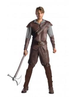 Costum Halloween bărbați: Huntsman Rubies