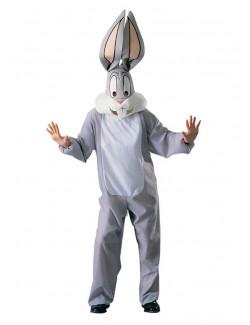 Costum mascotă adulți: Bugs Bunny