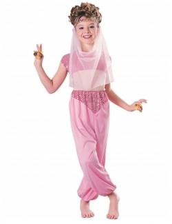 Costum Halloween copii: Dansatoare orientala Rubies