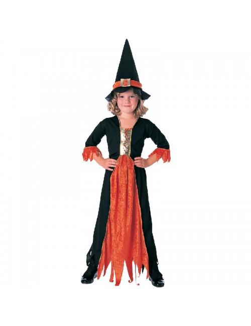 Costum Halloween fete: Vrajitoarea cea draguta Rubie's