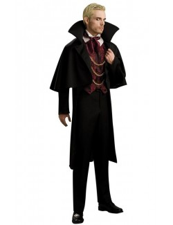Costum Halloween bărbați: Baron