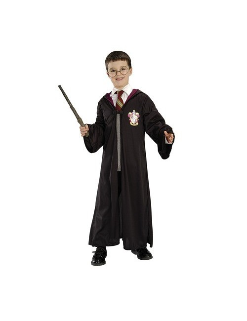 Set Halloween blister copii: Harry Potter 8-10 ani