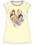 Camasa de noapte Printesele Disney, copii 2-8 ani